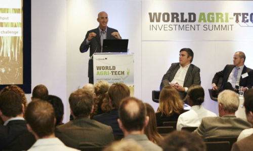 Bioecopest at the Word Agri-Tech Investment Summit – London 2014