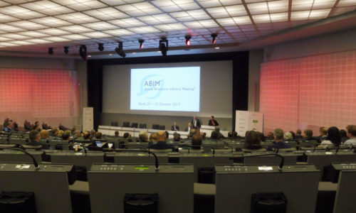 Bioecopest participates in the ABIM meeting.